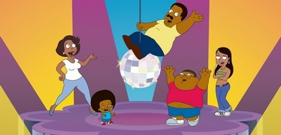 FOX annule The Cleveland Show
